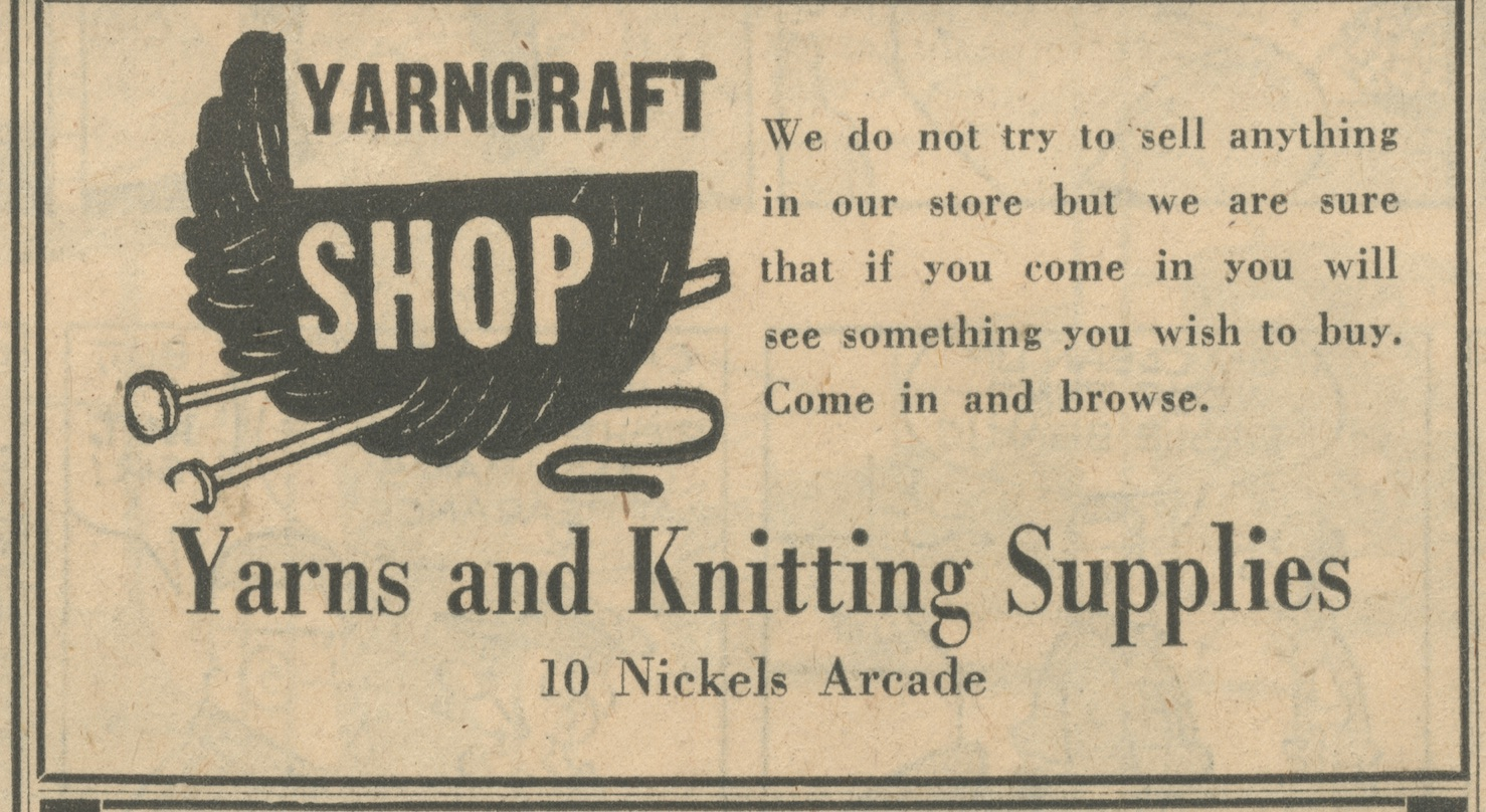 Yarncraft Shop image