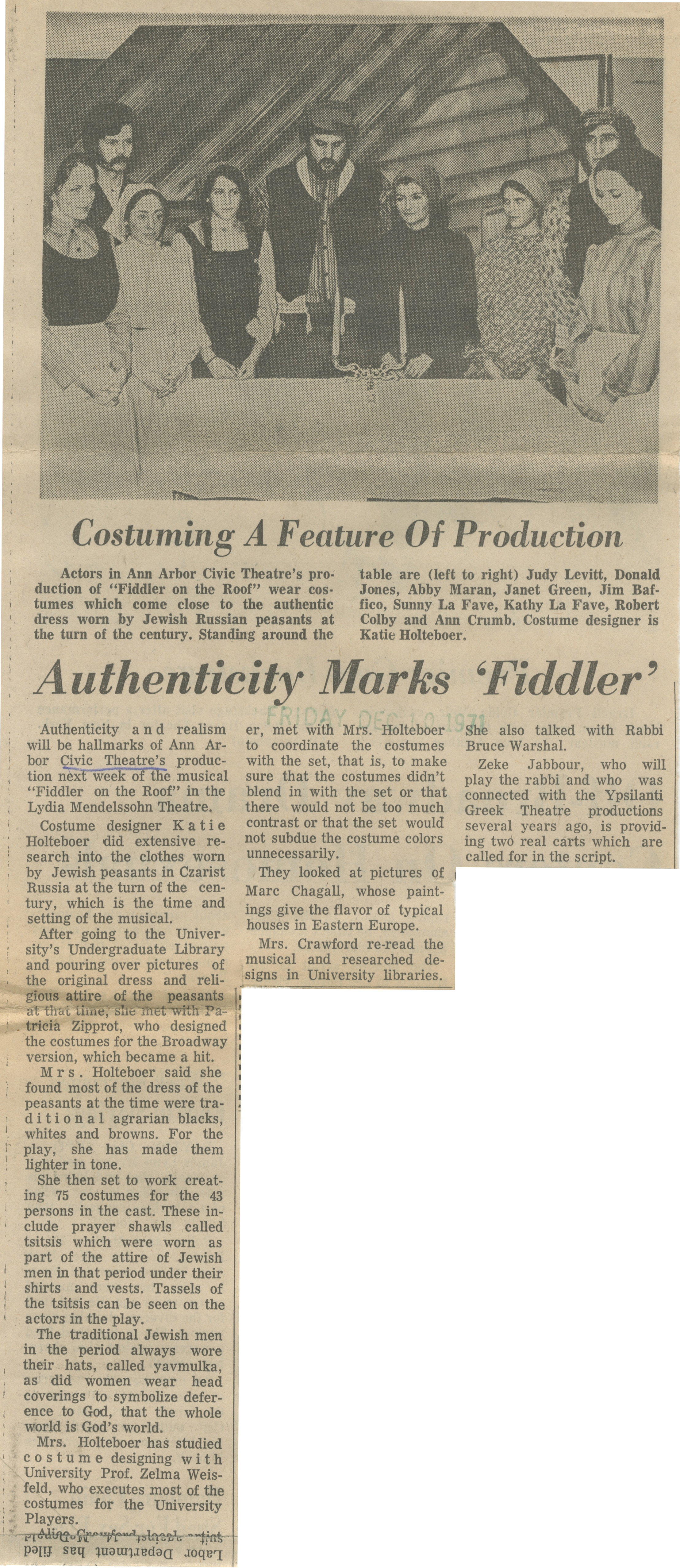 Authenticity Marks 'Fiddler' image