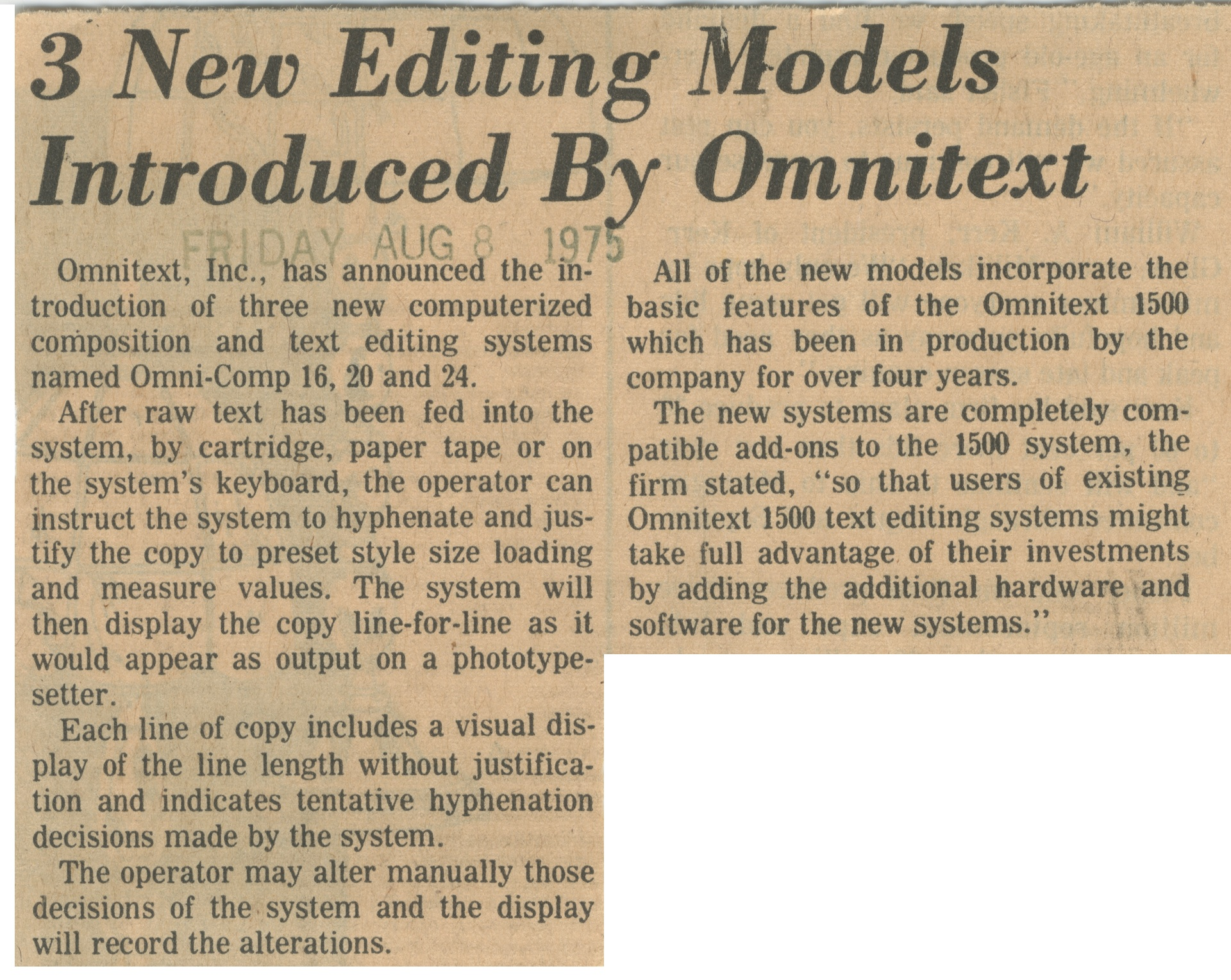3 New Editing Models Introduced by Omnitext image