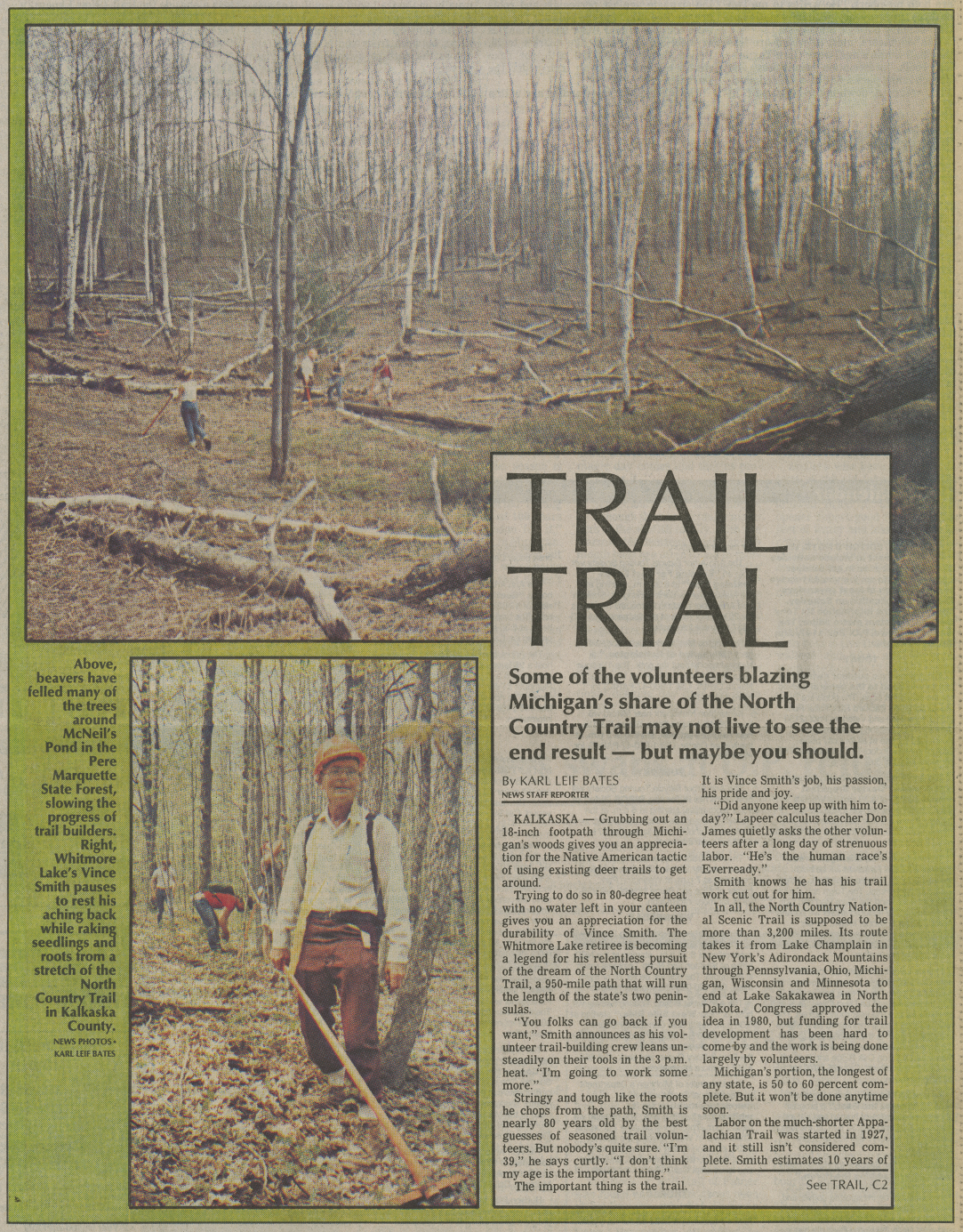 Trail Trial image