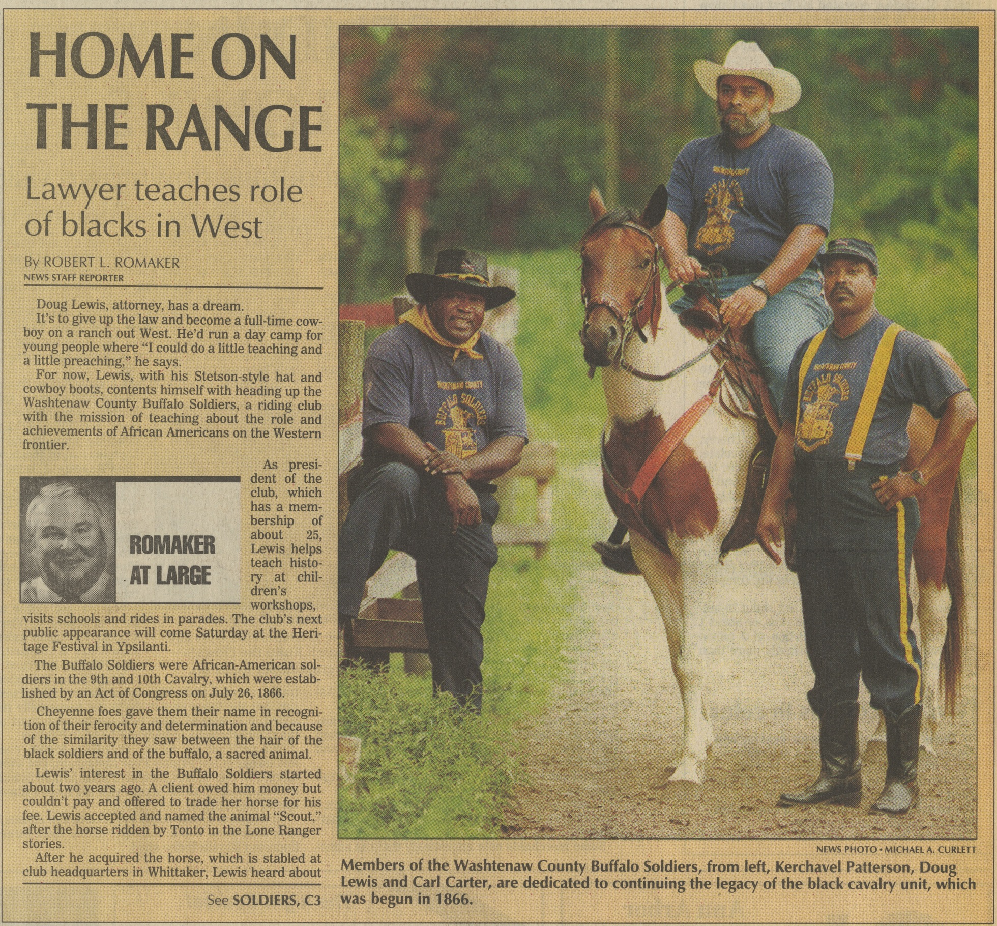 Home On The Range image