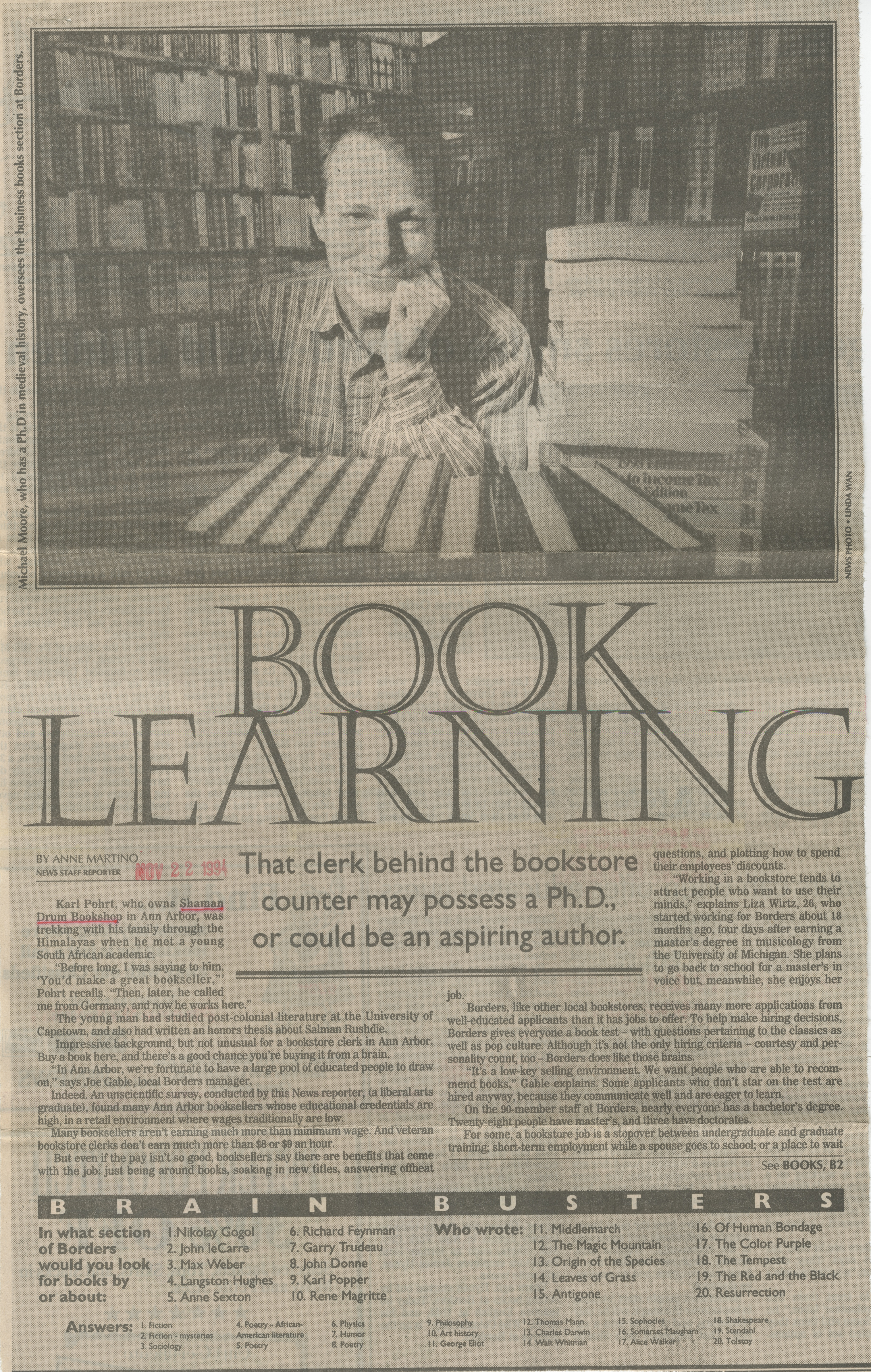 Book Learning image