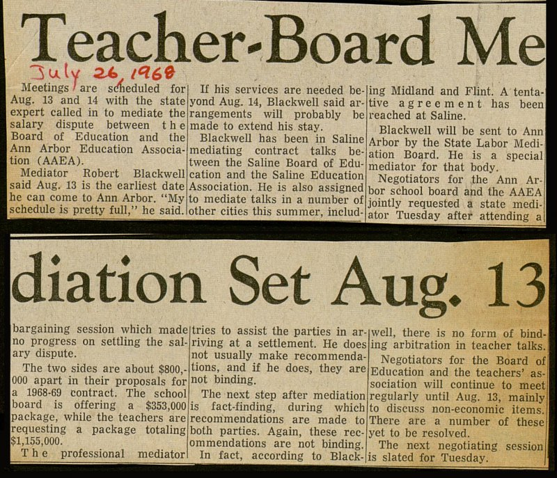 Teacher-board Me Diation Set Aug. 13 image
