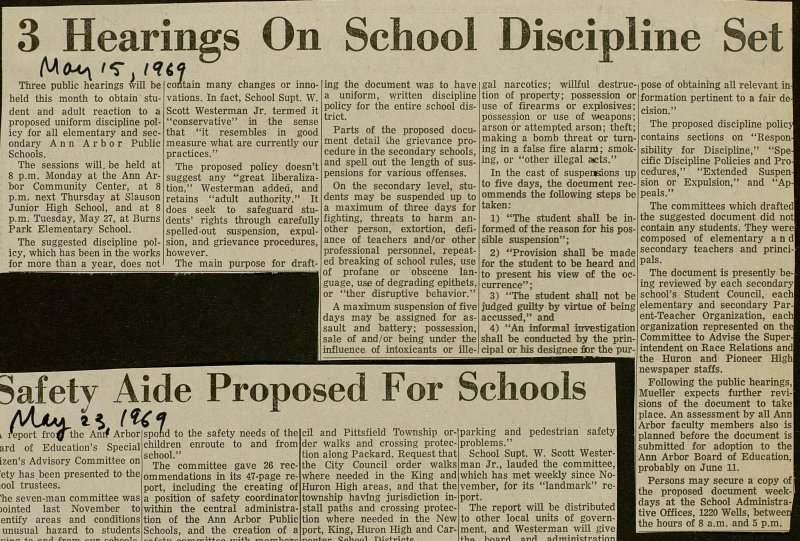 a debate about the touchy subject of discipline in schools Do strict behaviour policies but there is no doubt more pupils have been subject the network that represents academies and free schools, says discipline.