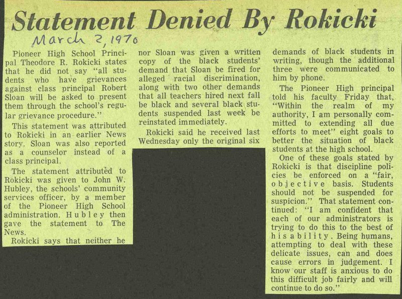 Statement Denied By Rokicki image