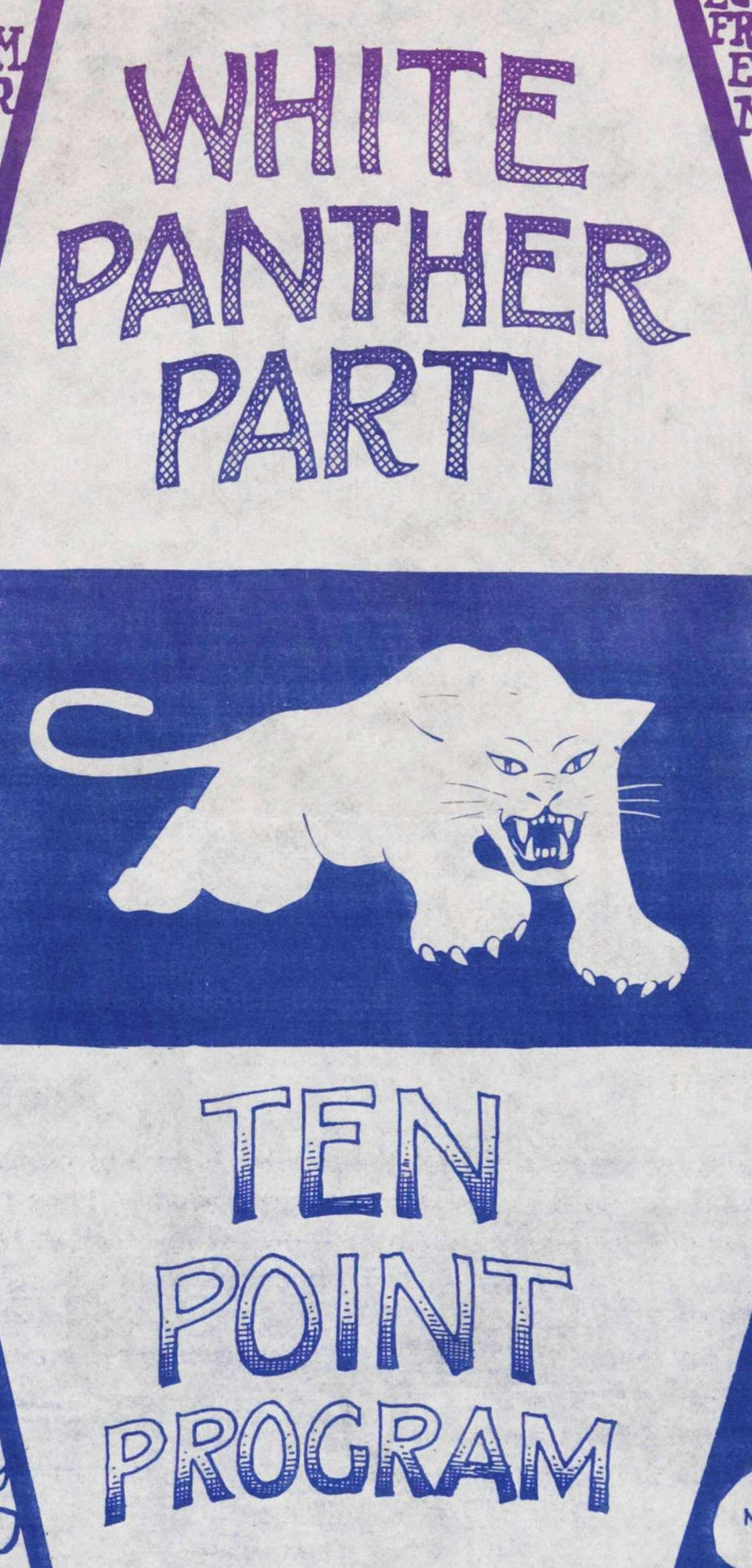 White Panther Party image