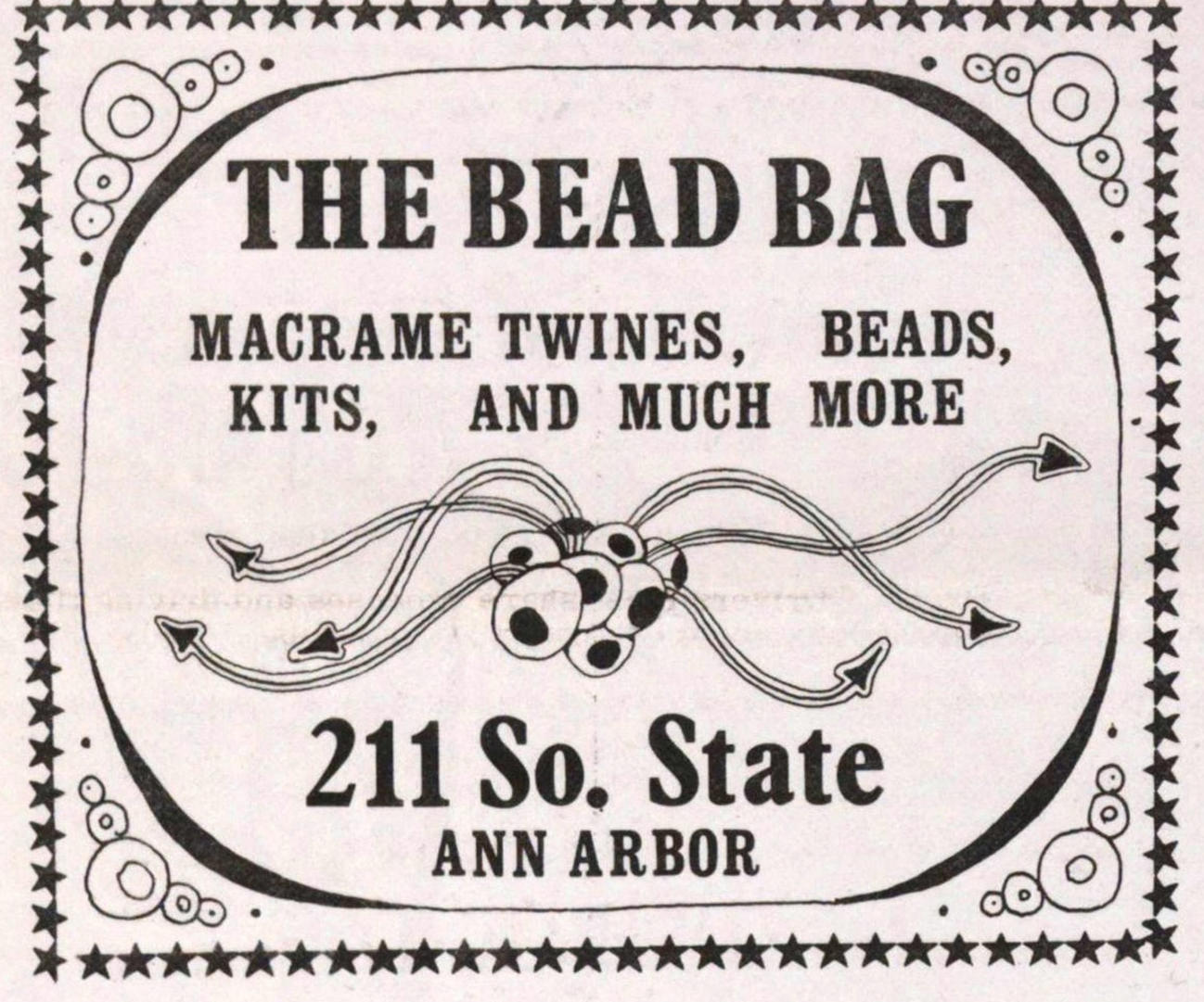 The Bead Bag image