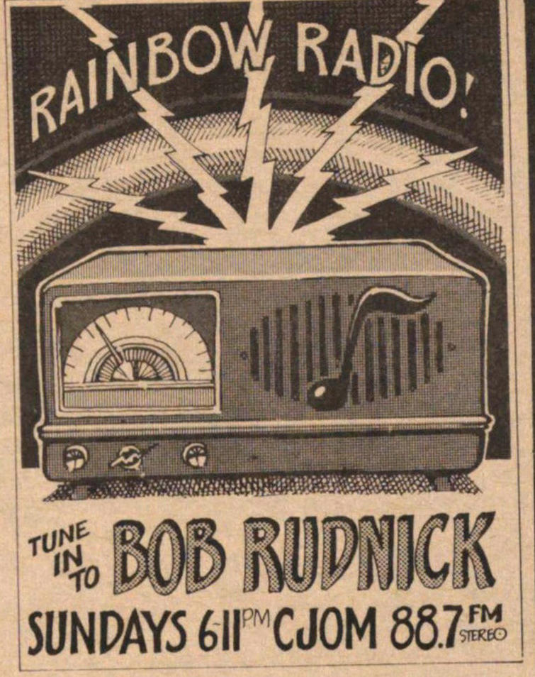 Rainbow Radio! image