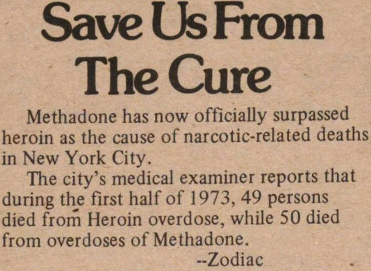 Save Us From The Cure image