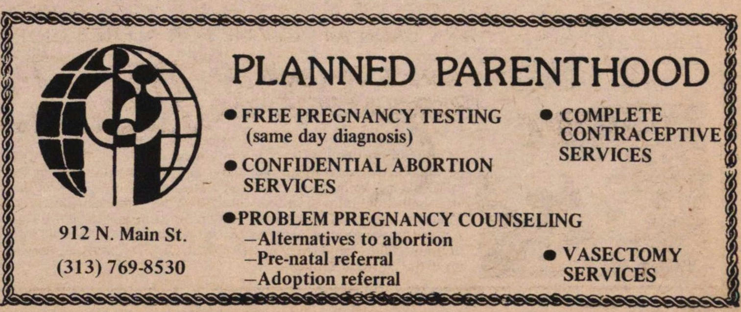 Planned Parenthood image