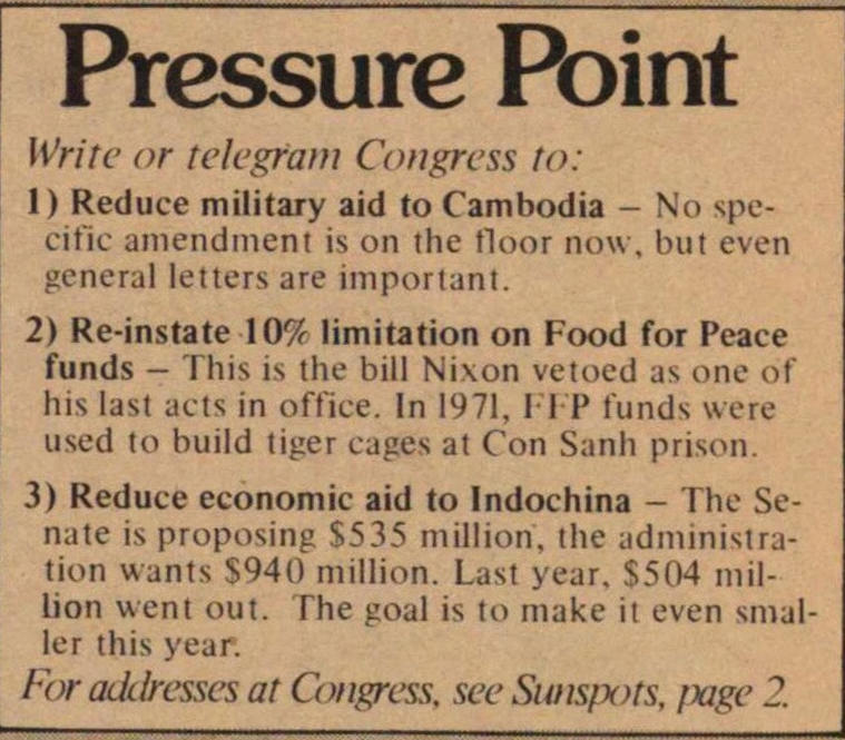 Pressure Point image