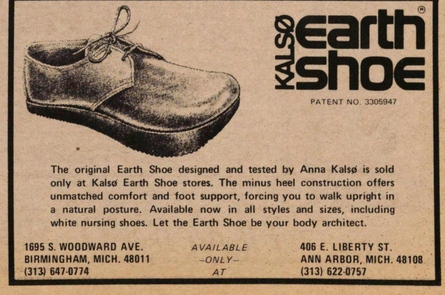 Kalso Earth Shoe image
