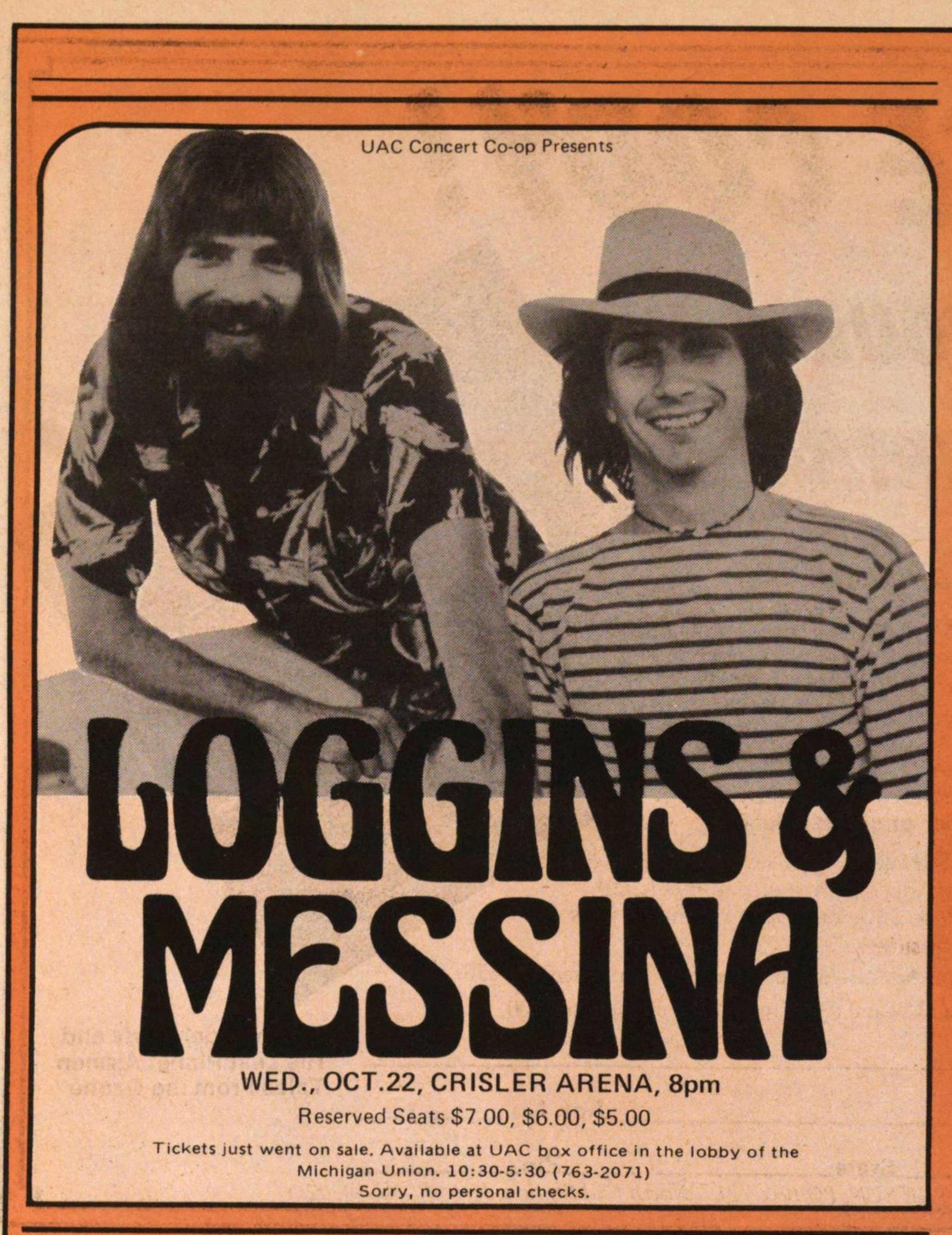 messina loggins setlist - photo#15