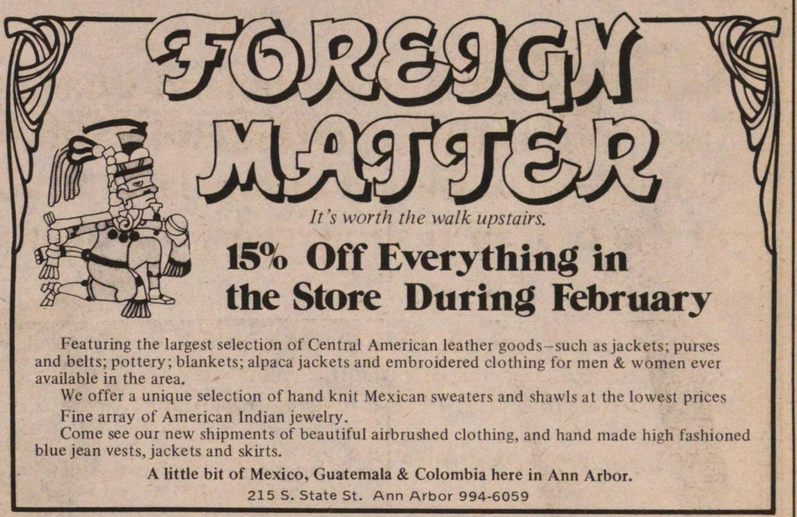 Foreign Matter image