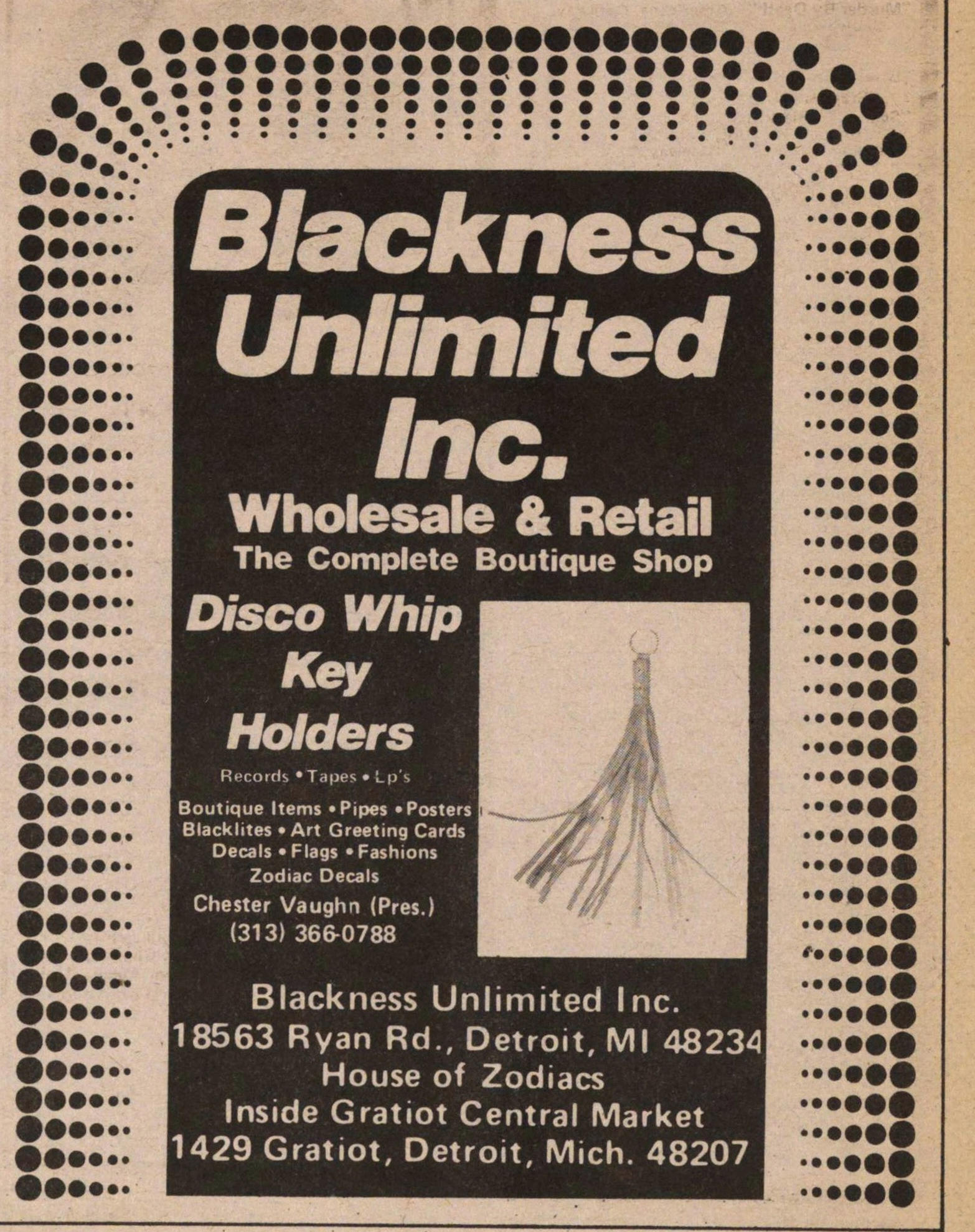 Blackness Unlimited Inc. image