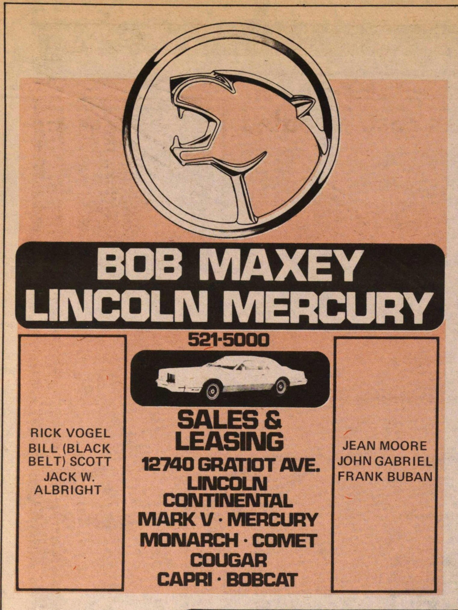 Bob Maxey Lincoln >> Bob Maxey Lincoln Mercury Ann Arbor District Library