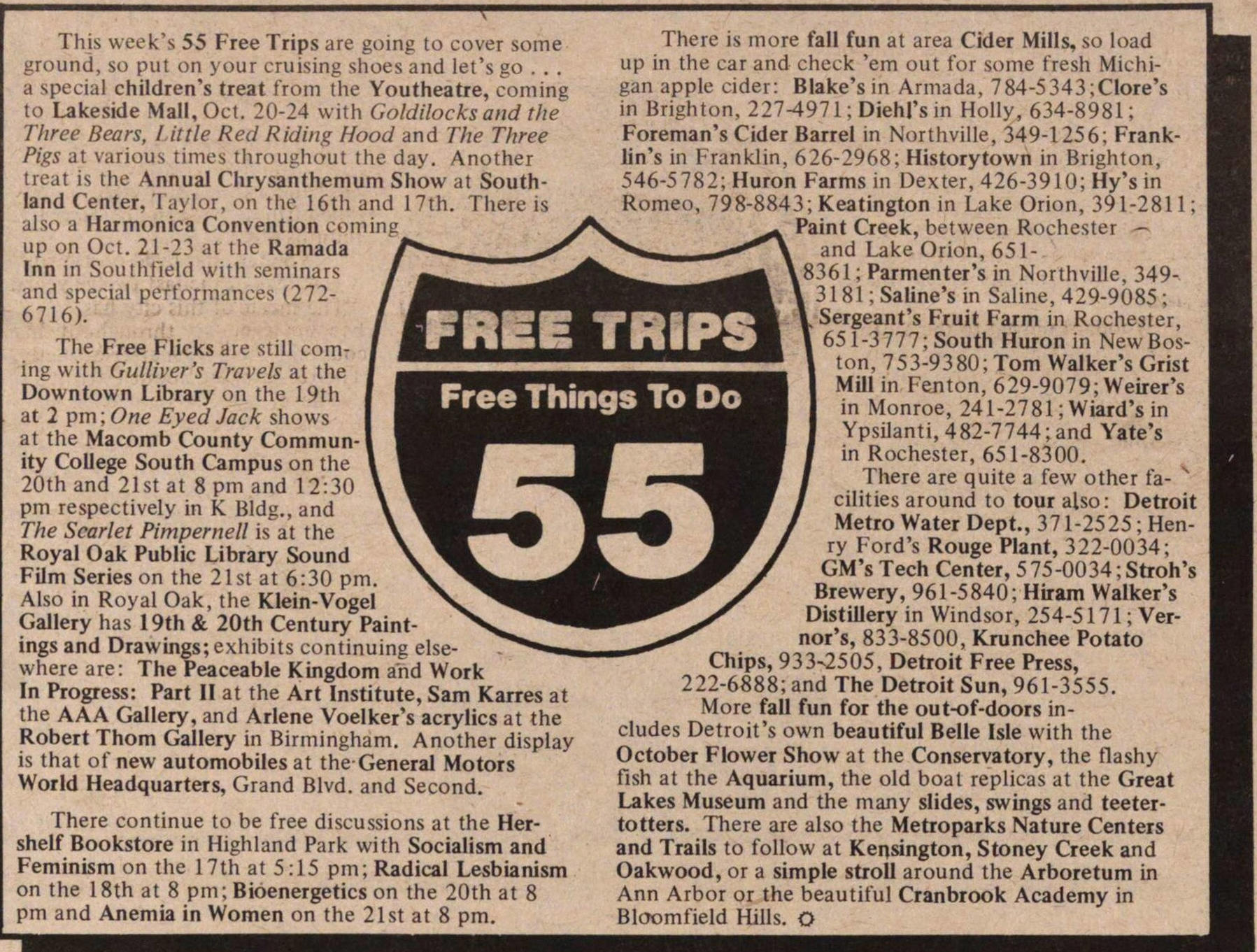 Free Trips Free Things To Do 55 image