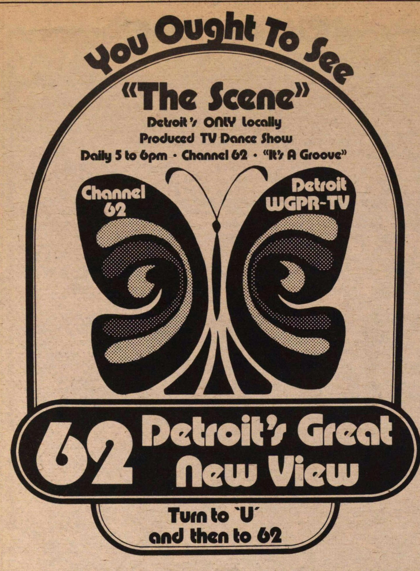 62 Detroit's Great New View image