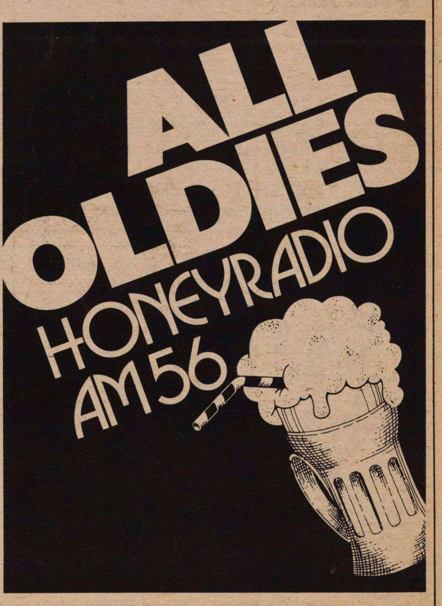 Honeyradio image
