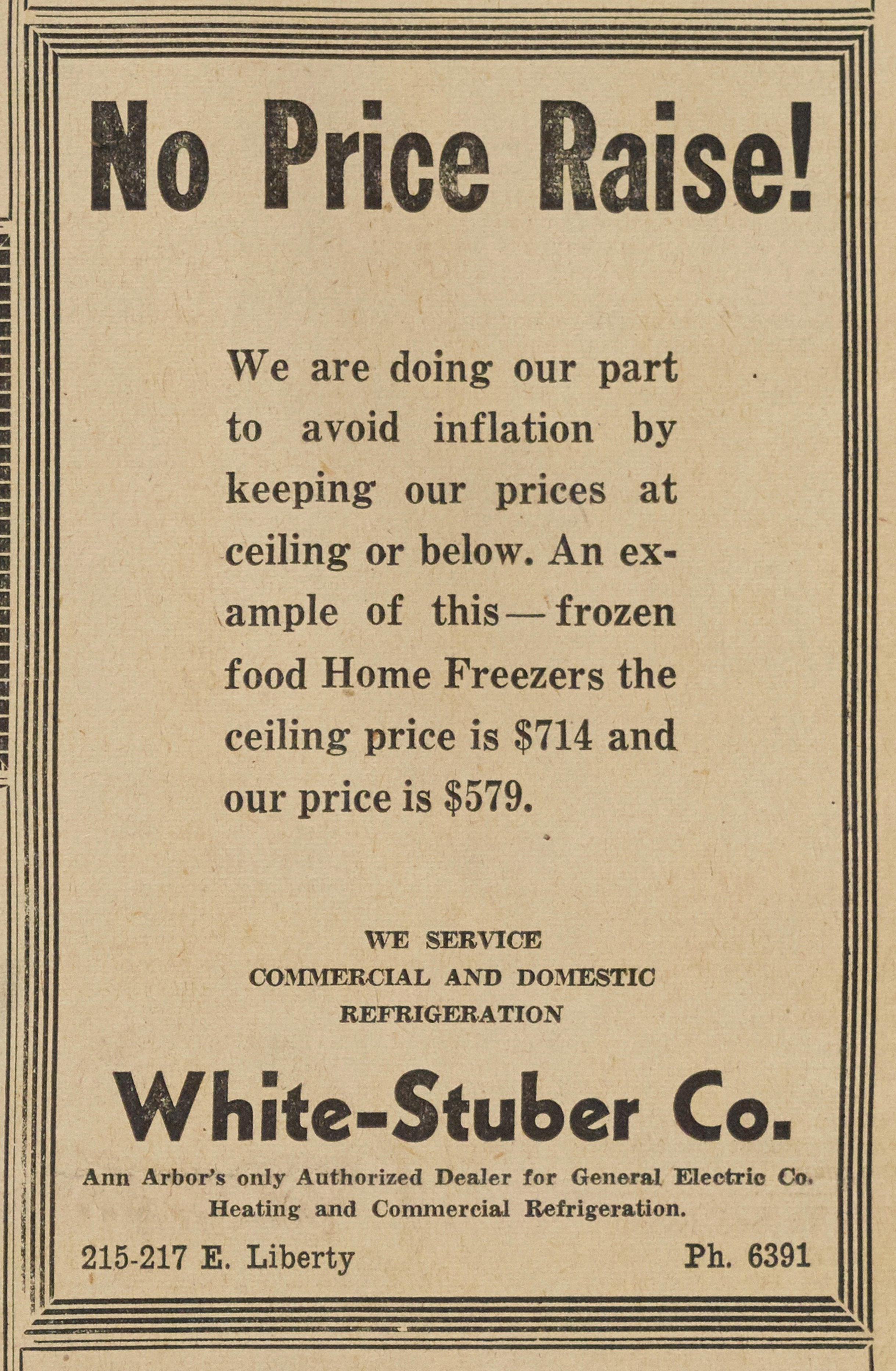 White-Stuber Co. image