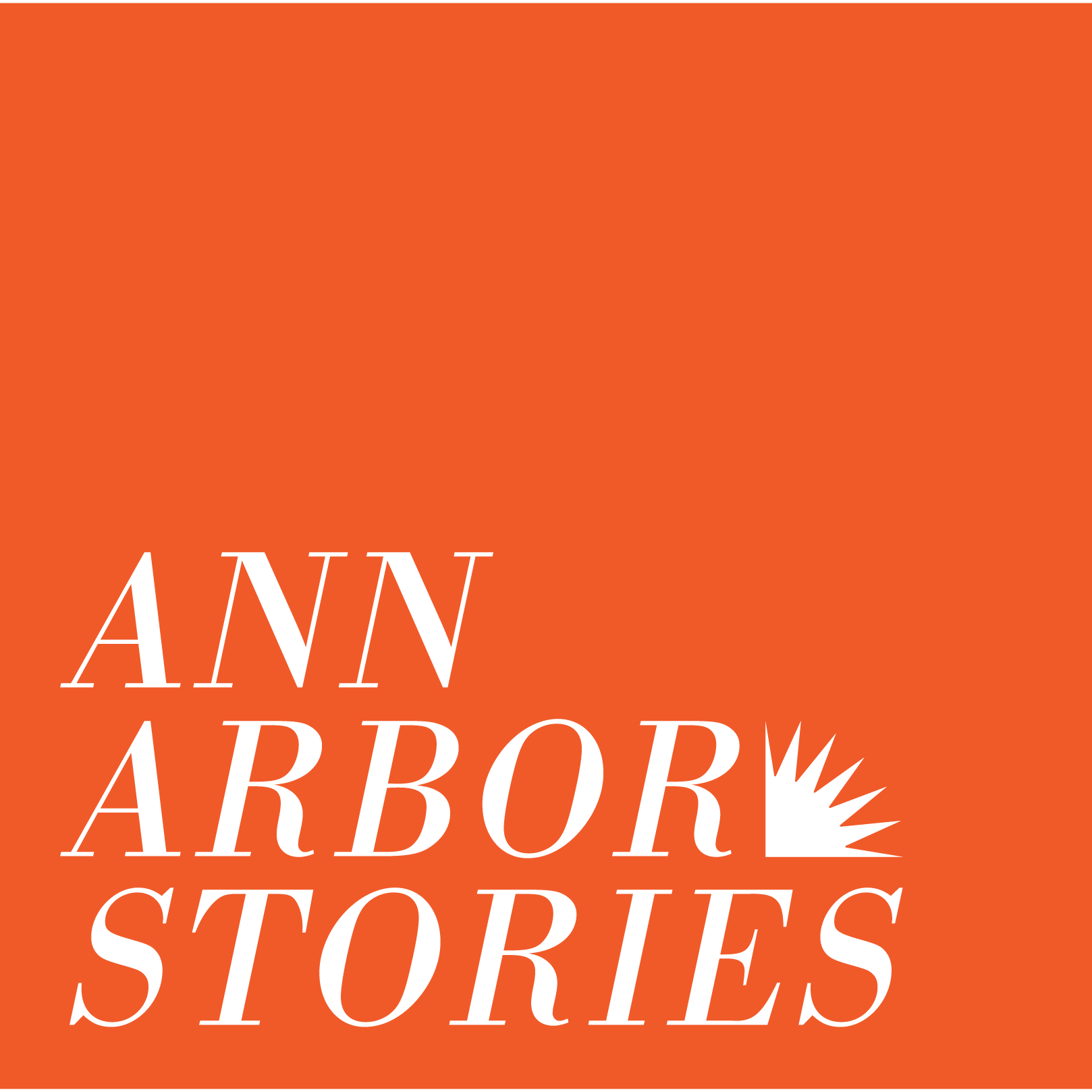 Promotional image for #41 Ann Arbor Stories: Skyscrapers podcast