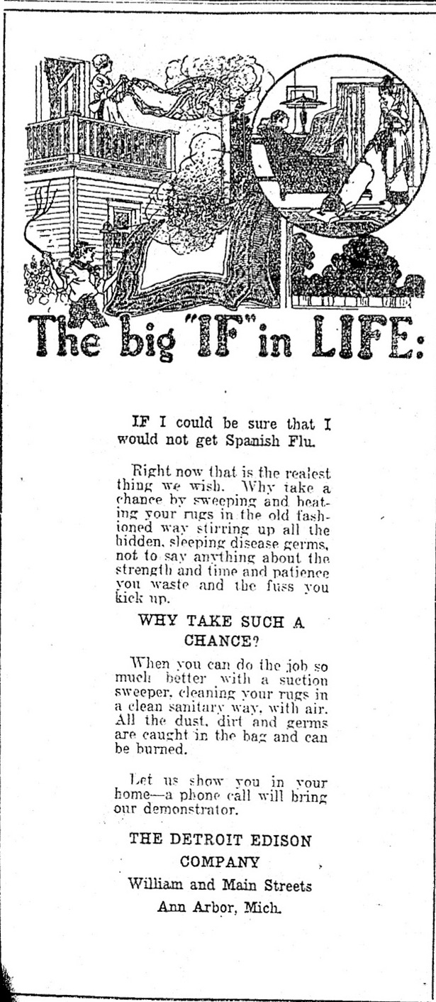 "The big ""IF"" in LIFE: image"