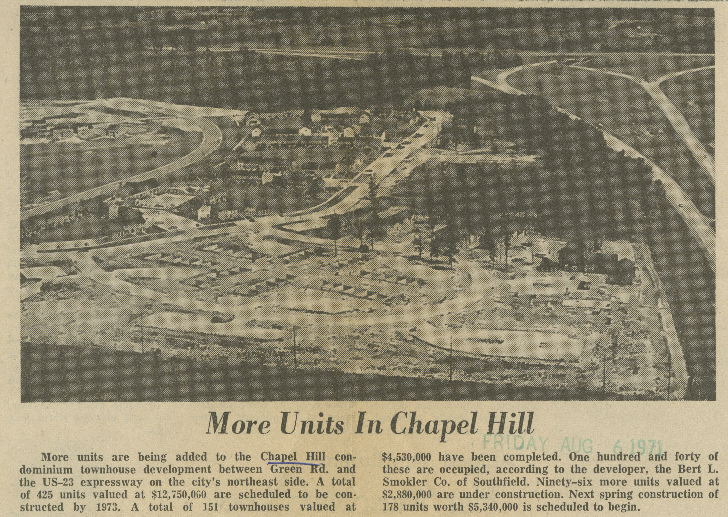 More Units In Chapel Hill image