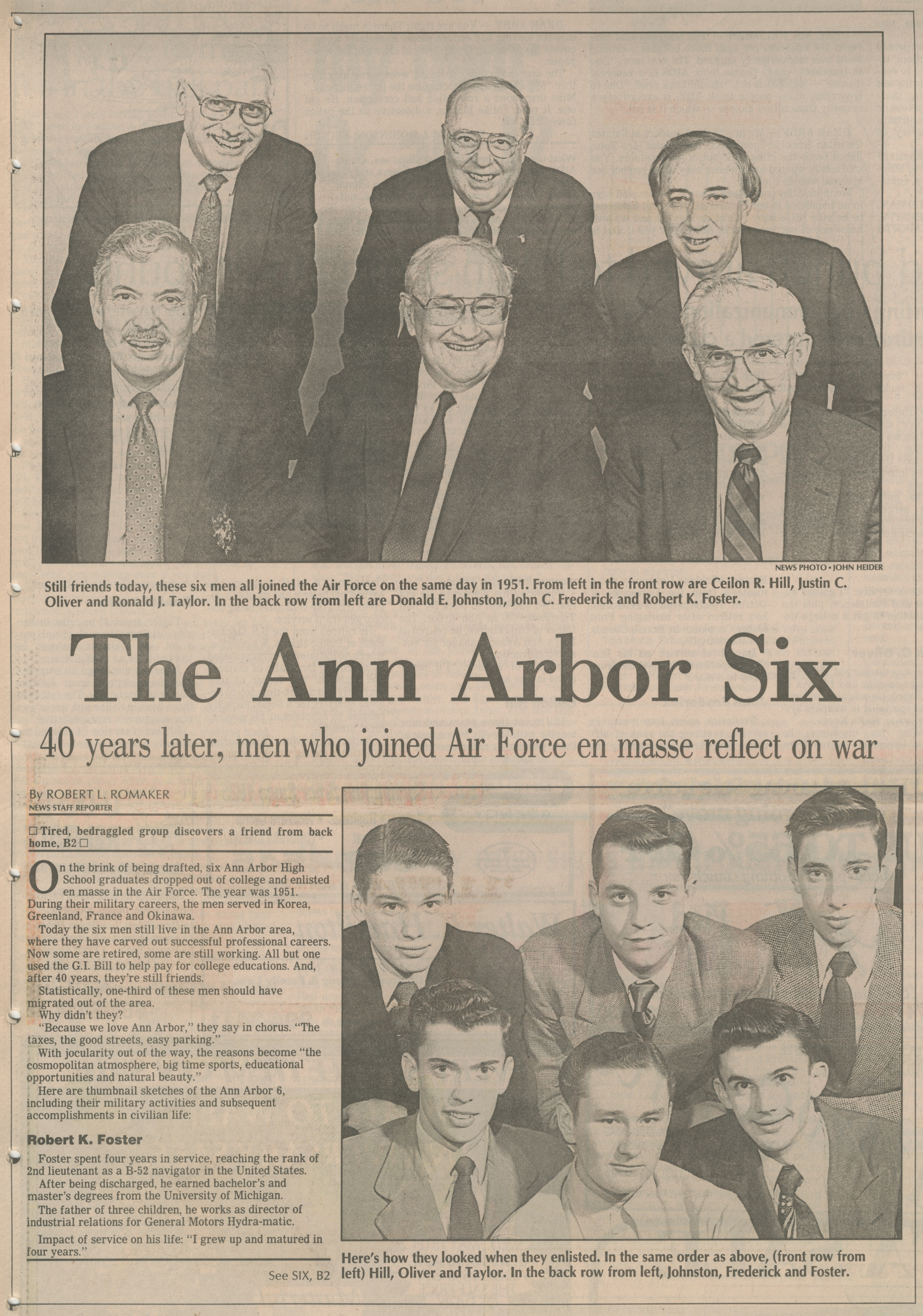 The Ann Arbor Six image