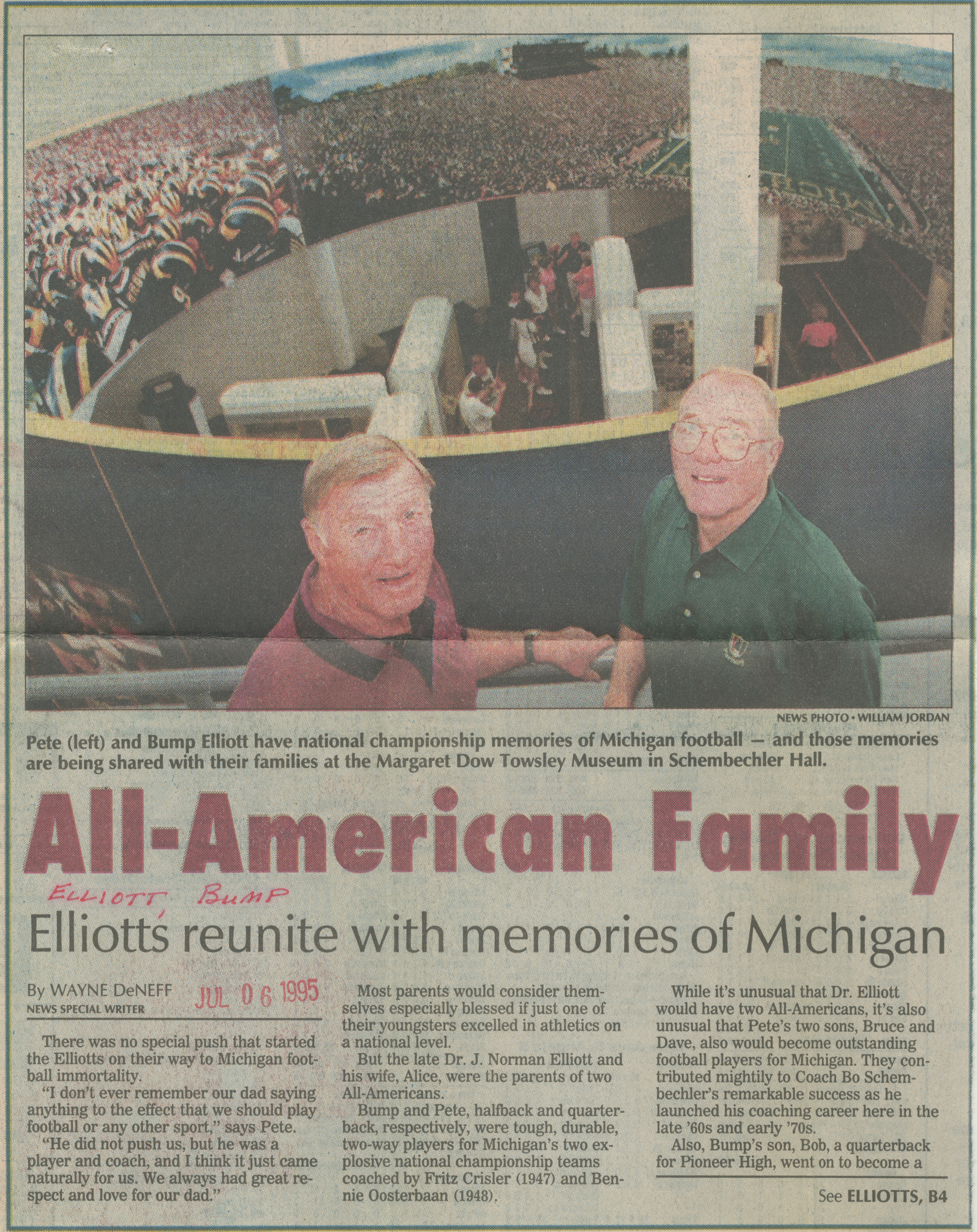All-American Family image
