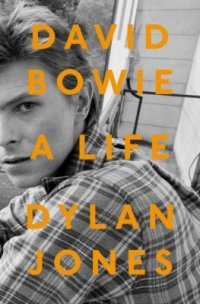 Promotional image for Martin Bandyke Under Covers: Martin Bandyke interviews Dylan Jones, author of David Bowie: A Life. podcast