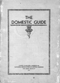 The Domestic Guide image