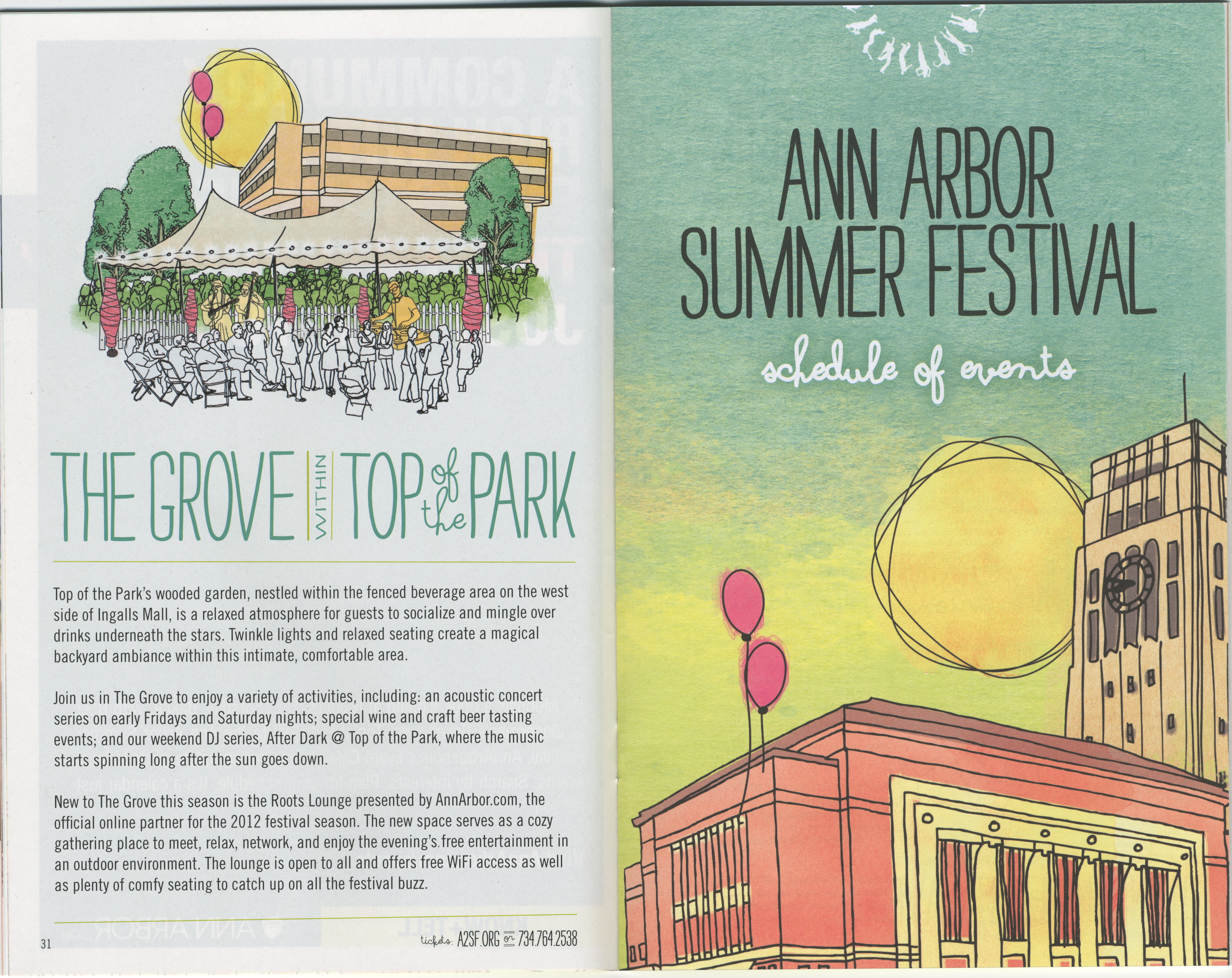 Ann arbor summer festival beer garden garden ftempo for Michigan craft beer festival