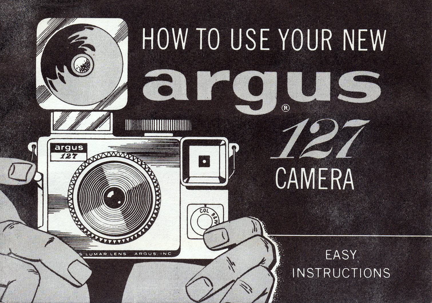 How to Use your New Argus 127 Camera