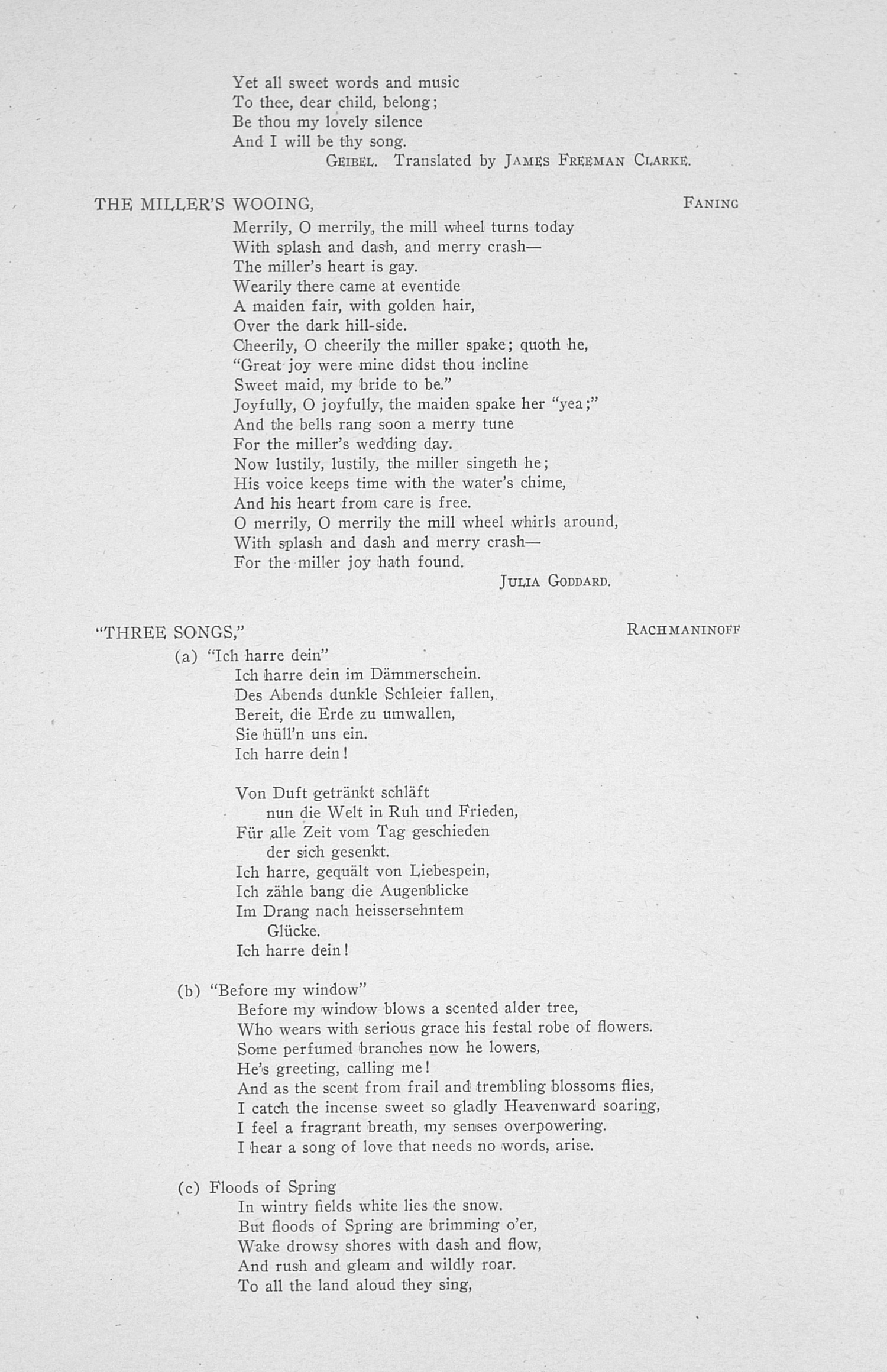 Ums concert program january 23 1914 choral union series ann ums concert program january 23 1914 choral union series m4hsunfo