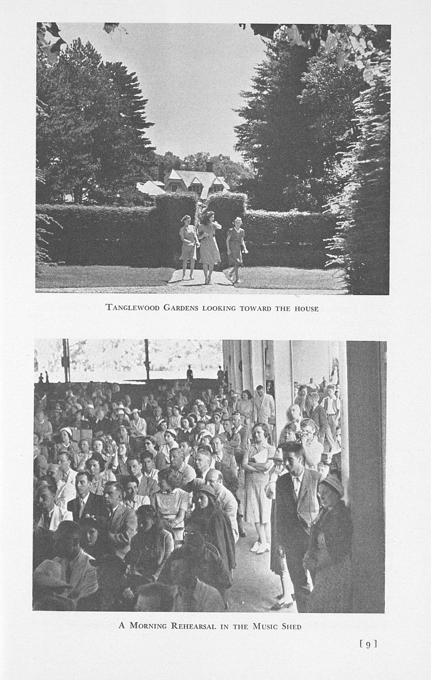 UMS Concert Program, December 14: Sixty-first Annual Choral Union Concert Series - 1939 image