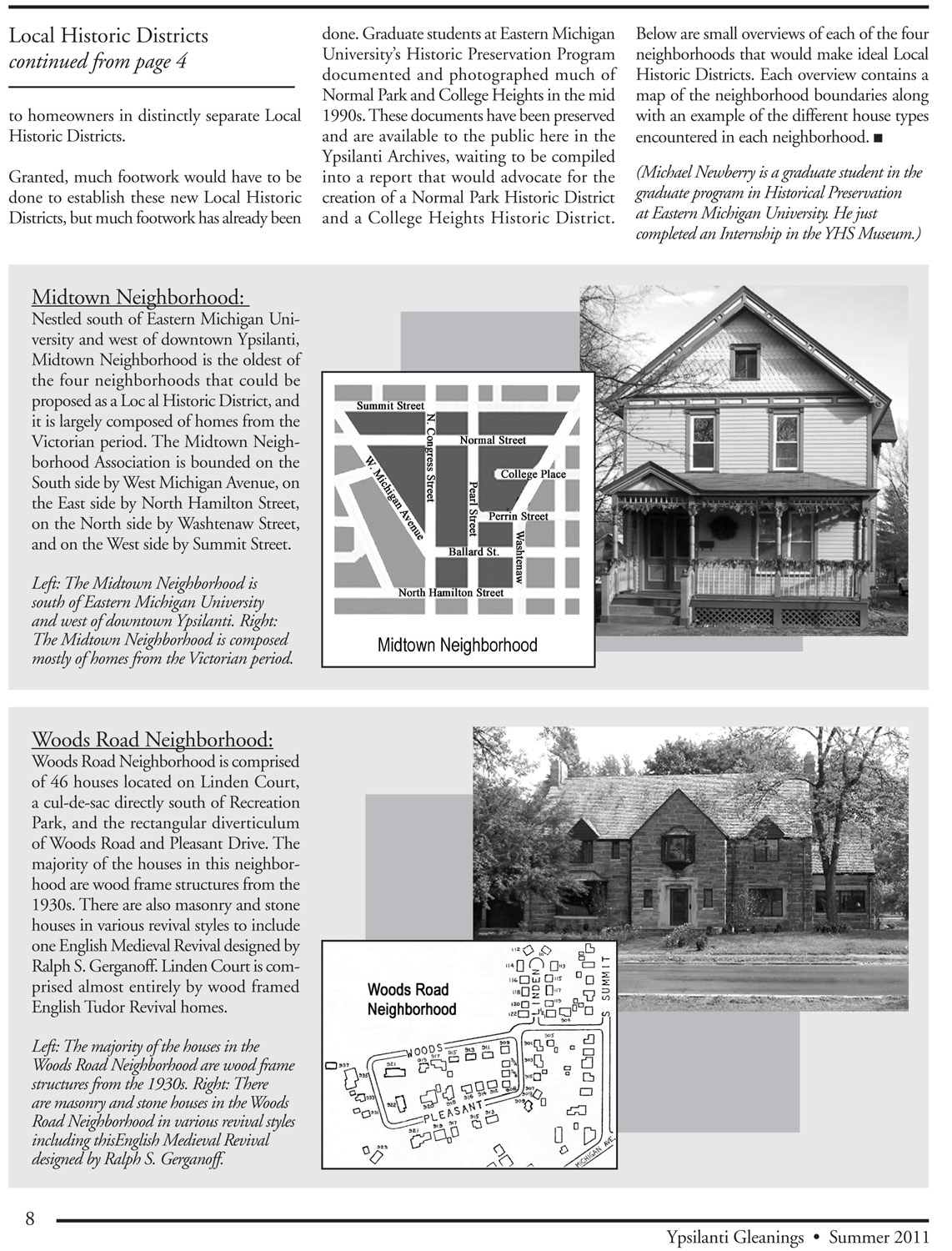 Local Historic Districts image