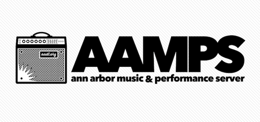 AAMPS: The Ann Arbor Music & Performance Server. Your Library collecting Local Music for Download.