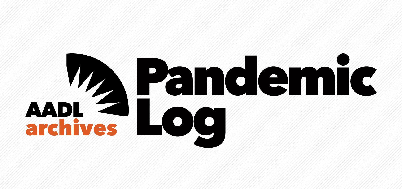 Pandemic Log