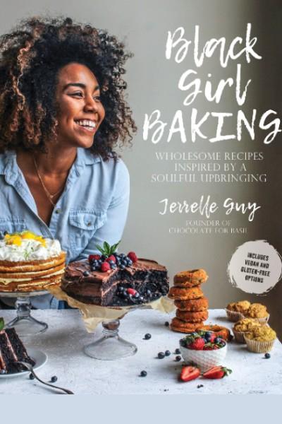 Cover image for Black Girl Baking