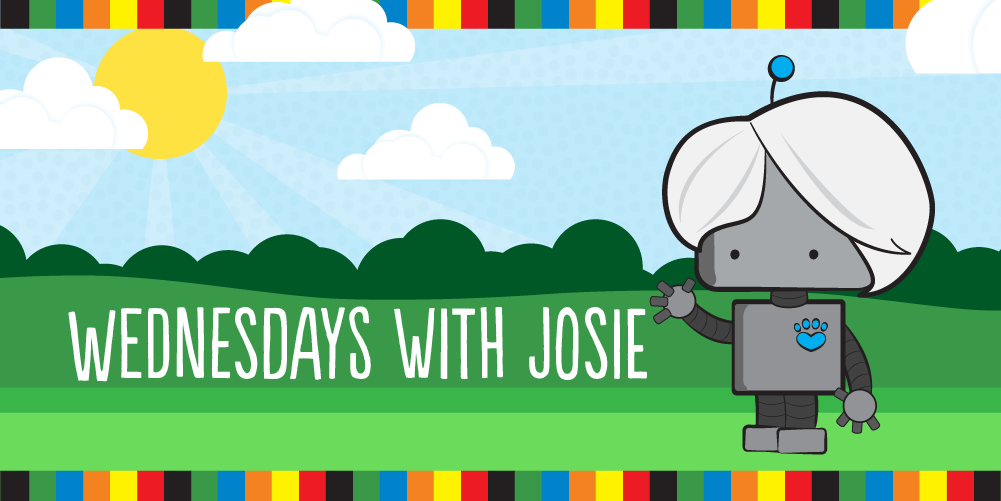 Wednesdays with Josie
