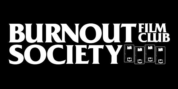 Burnout Society
