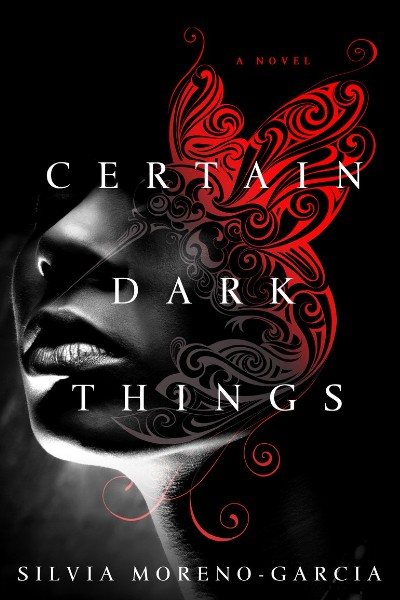 Cover image for Certain Dark Things