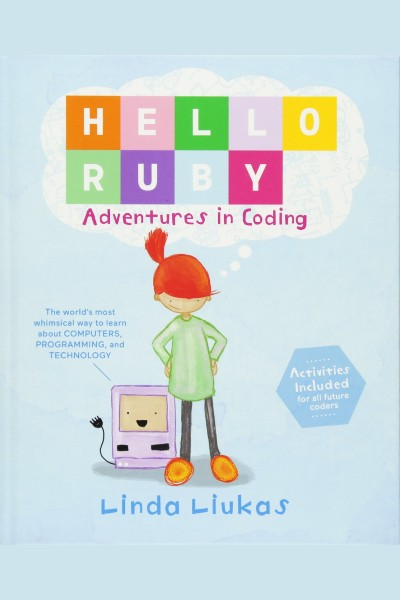 Cover image for Hello Ruby