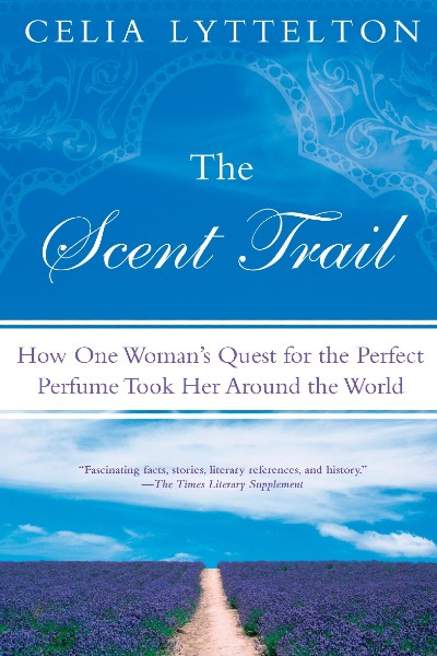 Cover image for The Scent Trail