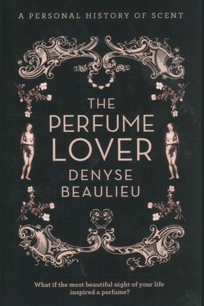 Cover image for The Perfume Lover