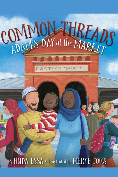 Cover image for Common Threads