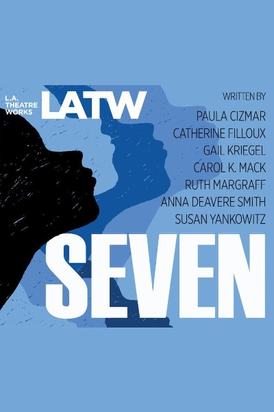 Cover image for Seven