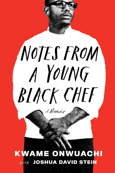 Cover image for Notes from a Young Black Chef