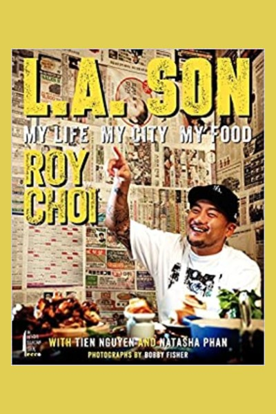 Cover image for L.A. Son