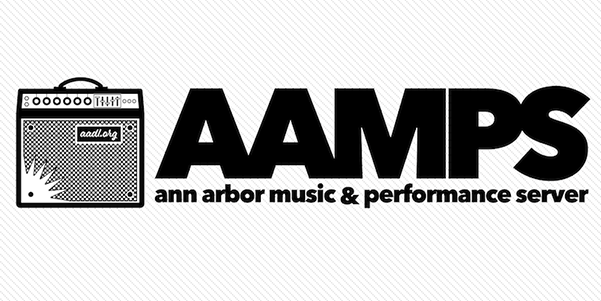 The Ann Arbor Music & Performance Server (AAMPS) has hundreds of albums worth of local music from locally-based artists and labels.